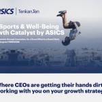 Descubre la iniciativa ASICS TENKAN-TEN