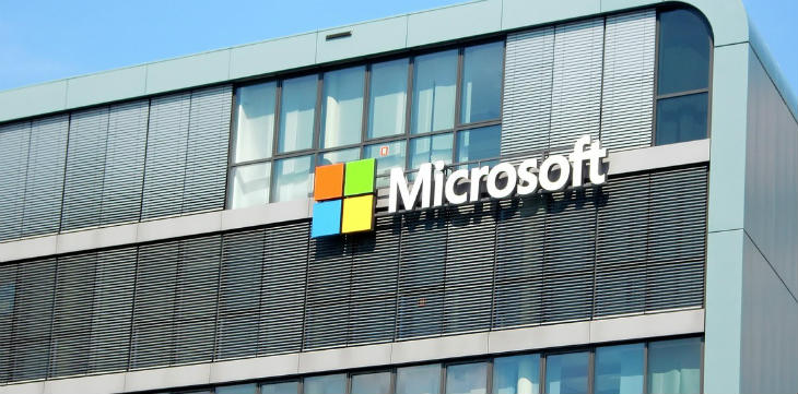 Tecnología para la empresa, hoy Microsoft Dynamics