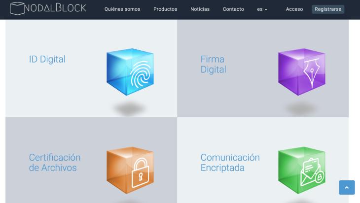 La empresa canadiense Numus invierte en la startup española de Blockchain Nodalblock