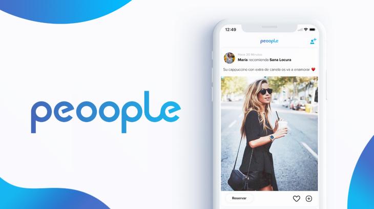 500.000 euros de inversión en la startup de recomendaciones sociales Peoople