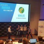Garmin premia a la plataforma de rutas Wikiloc