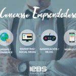 Nueva convocatoria del Concurso de Emprendedores de IEBS