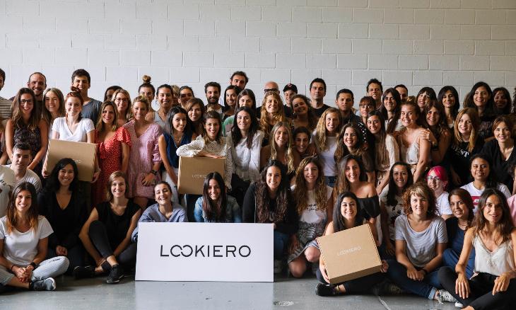 4 millones de euros de inversión en la startup Lookiero