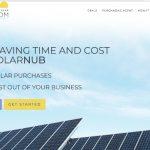 Nace la plataforma transaccional para el sector de la energía solar Solarnub