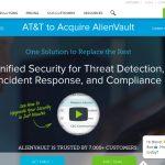 AT&T anuncia la compra de AlienVault