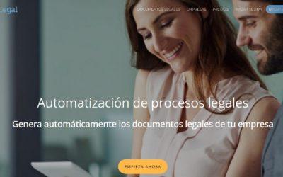 Bigle Legal cierra una ronda de financiación de 400.000 euros