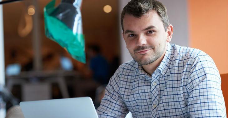 Las startups cada vez mejor asesoradas