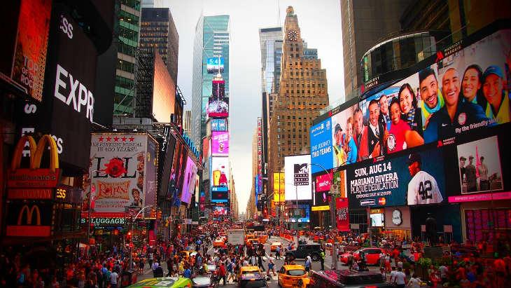 La influencia de la señalización digital multimedia en la publicidad