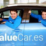 320.000 euros de inversión en la startup ValueCar