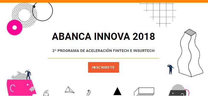 Segundo Programa de Aceleración de ABANCA Innova