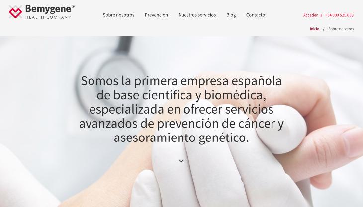41 inversores particulares financian el desarrollo de un test para la detección de cáncer de pulmón