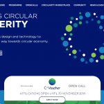 C-VoUCHER invertirá 3,2 millones de euros para fomentar la economía circular