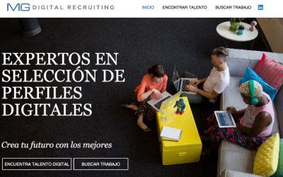 MG Digital Recruiting: el Headhunter de las startups