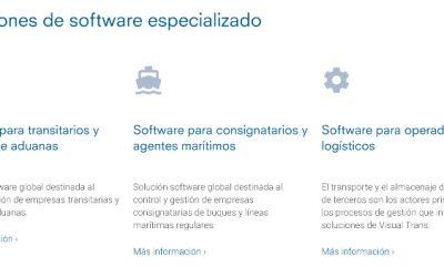 Visual Trans compra el software de aduanas y logística Empuries Logística