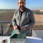Descubre el proyecto Okgift de Juantxo González