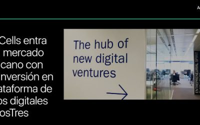 La plataforma de pagos digitales UnDosTres recibe 6'5 millones de dólares
