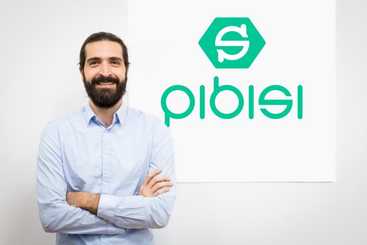Nace la startup Pibisi