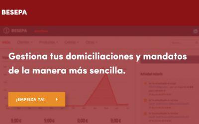 Enxendra Technologies  compra la startup española Besepa