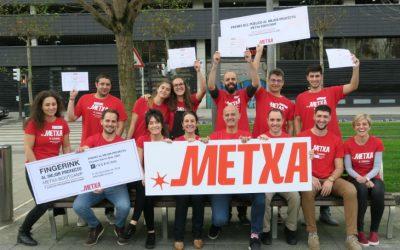 Bootcamp para emprendedores de Metxa: el secreto de su éxito