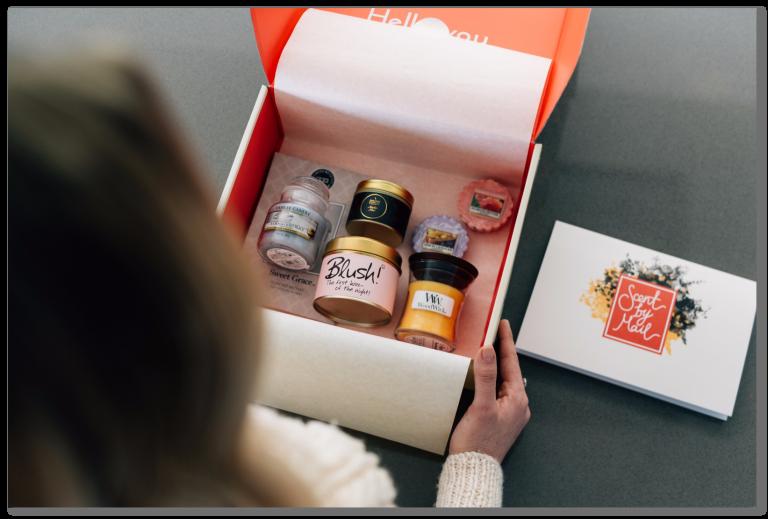 La importancia del packaging en el comercio electrónico