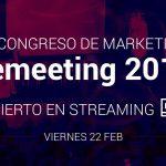 EEME Business School organiza el 8º Congreso de Marketing eemeeting