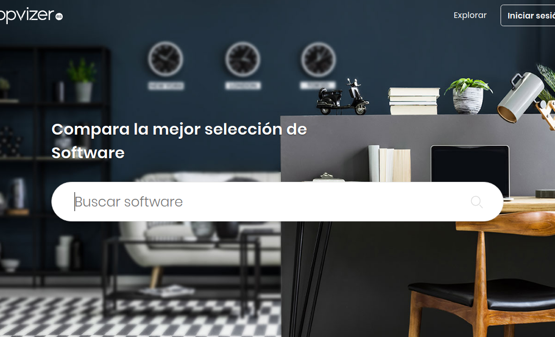 Appvizer, comparador de software