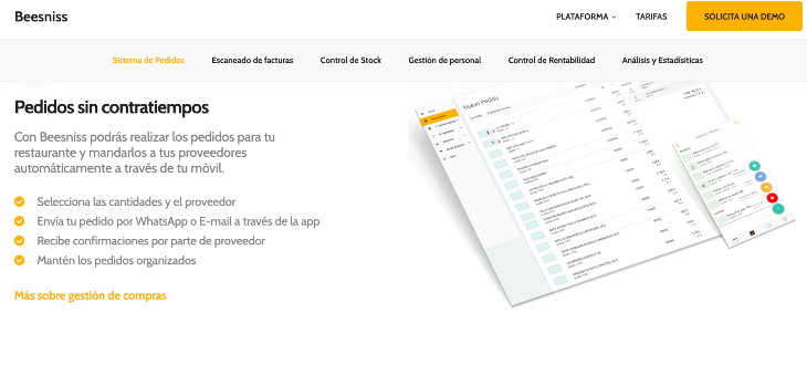 Tiller compra la startup española de inteligencia artificial Beesniss