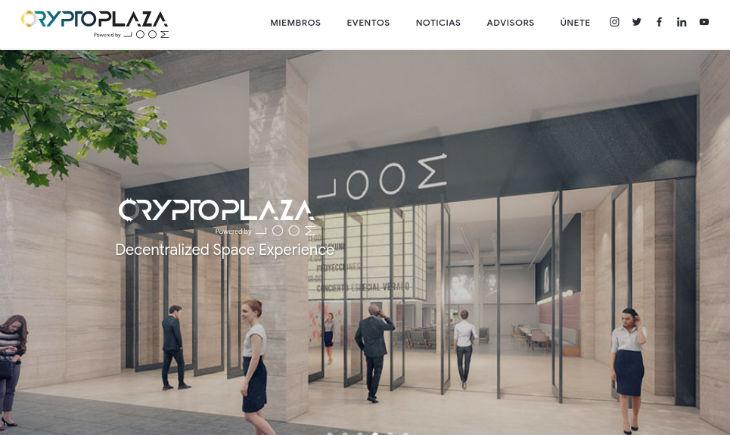 Crypto Plaza, el nuevo paradigma financiero