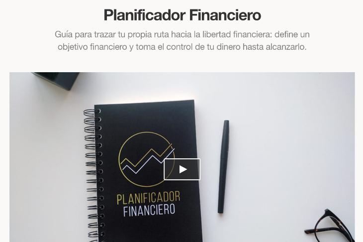 La herramienta que necesitas para poner en orden tus finanzas personales