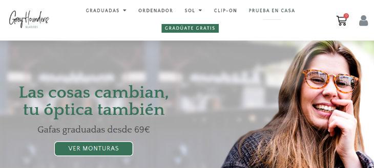 GreyHounders glasses cierra una ronda de inversión de 200.000 euros