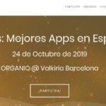 Vuelven 'TheAwards', los premios a los mejores juegos y aplicaciones móviles españolas de 2019