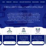 El programa C-VoUCHER financia proyectos que desarrollan soluciones de economía circular