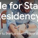 Llega una nueva edición del programa para emprendedores Google for Startups Residency