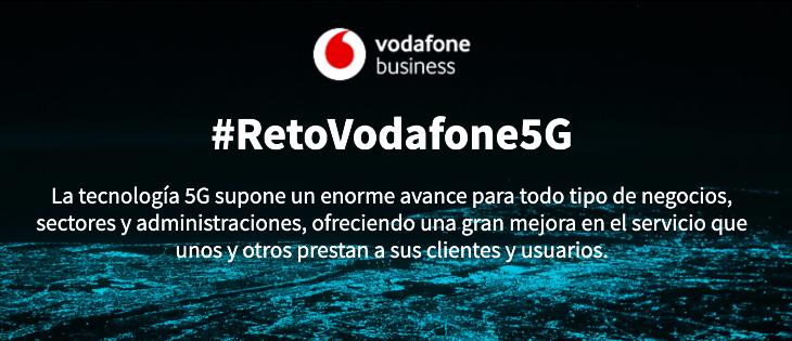 RetoVodafone5G