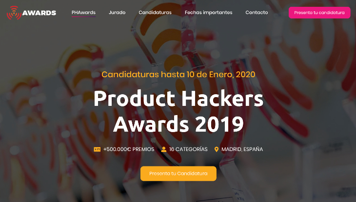 product hackers