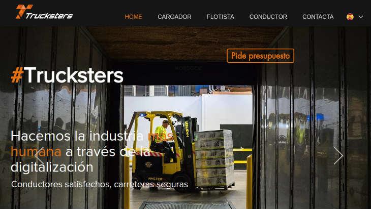 Trucksters obtiene 250.000€ de financiación