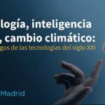 Descubre los riesgos de la Inteligencia Artificial y la Biotecnología