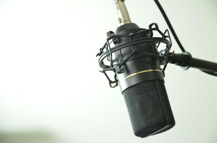 Por qué me quiero dedicar el podcasting