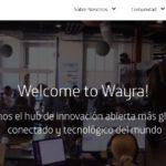 Las 9 startups invertidas por Wayra en 2019