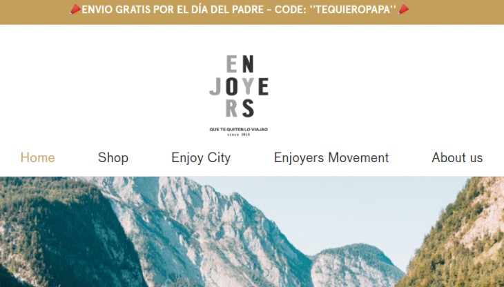 Enjoyers cierra una ronda de 100.000€ de financiación