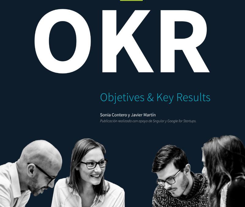 Presentación del Manual de OKR