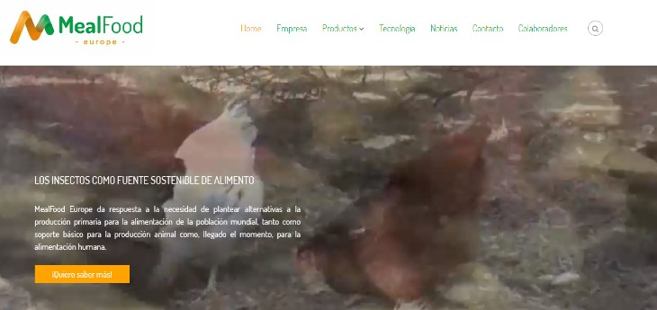 MealFood Europe recibe inversión de Caixa Capital Risc y CDTI