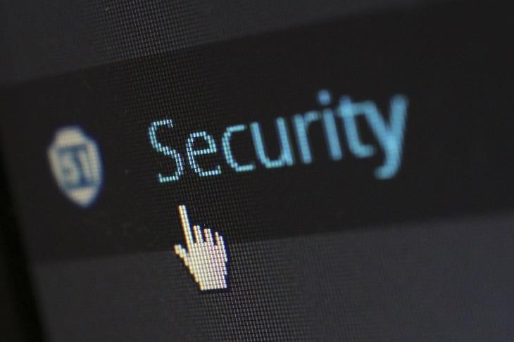 ¿Como puedo mantener segura mi información en internet?