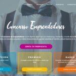 Concurso de emprendedores de IEBS