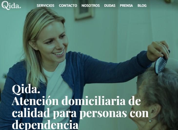 Qida cierra una ronda de inversión de 3.6 millones de euros