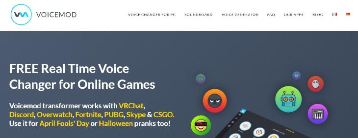 Voicemod cierra una ronda de 8 millones de dólares