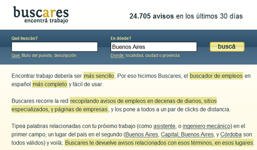 buscares