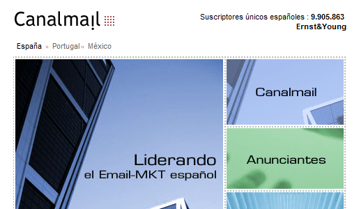 canalmail