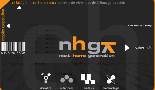 Next Home Generation