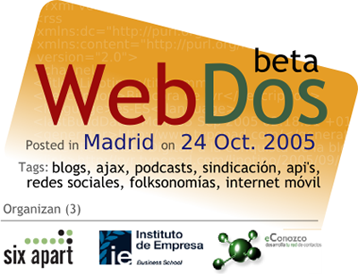 Web dos beta